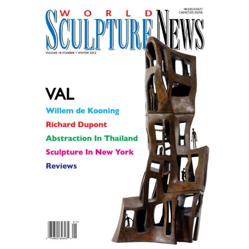 Val World Sculpture News